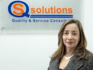 consultores qs solutions sap