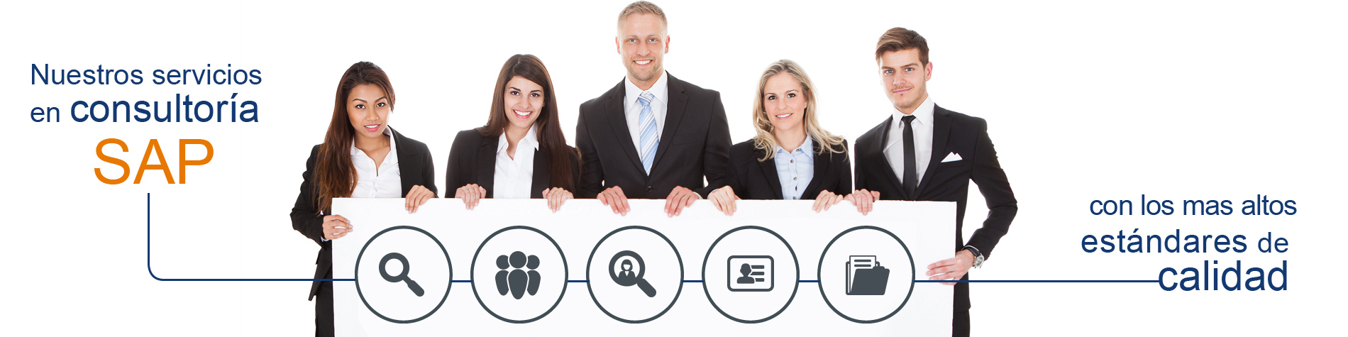 servicios SAP