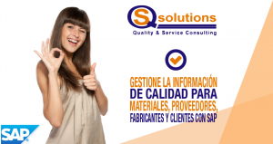 qs solutions gestión de calidad