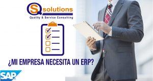 SAP QS Solutions