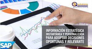 Finanzas predictivas SAP
