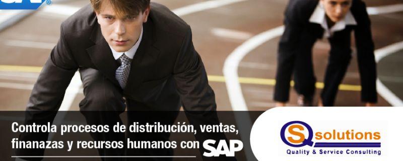 ¿SAP es compatible con mi empresa?