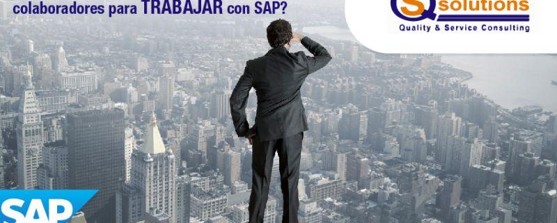 ¿Por qué capacitar a los colaboradores en SAP?