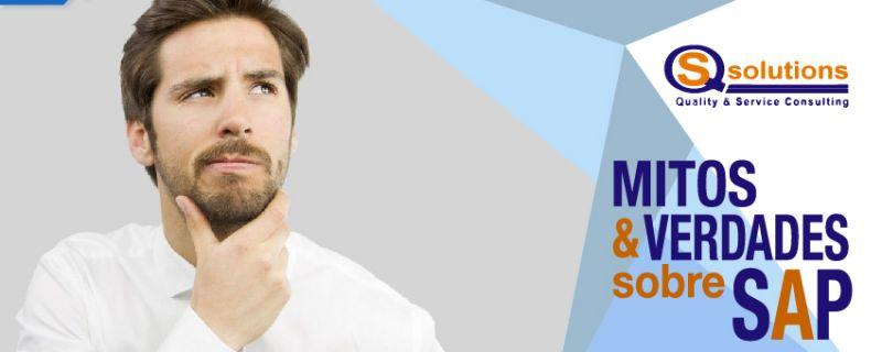 Mitos sobre SAP