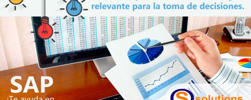Conoce Big Data analytics -SAP