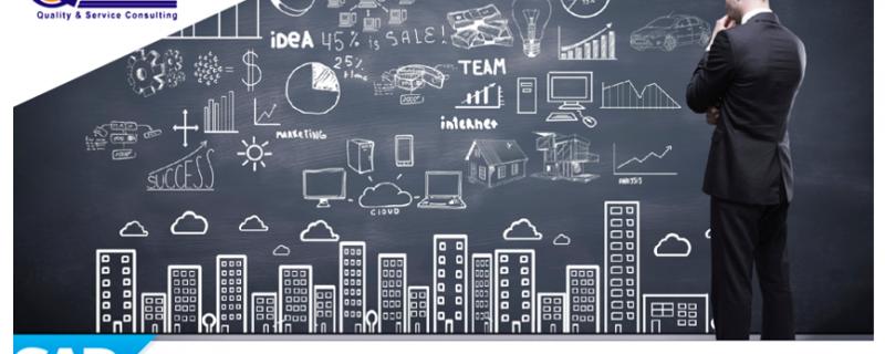 SAP le apuesta al Internet de las cosas con una inversión de 2.000 millones de Euros.