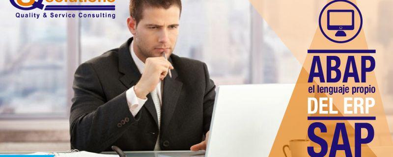 Conozca el lenguaje de programación ABAP de SAP y las ventajas que este brinda
