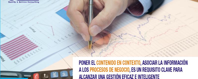 SAP te ayuda a gestionar la información de forma eficiente